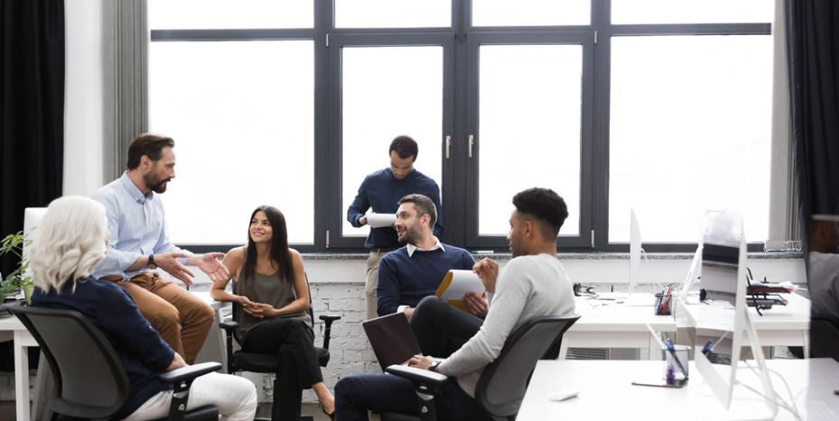 企业管理过去是沟通,现在是沟通,未来还是沟通