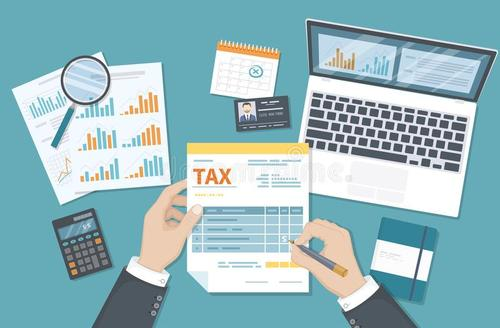 国家税务局:2020年度申报纳税期限确定啦!